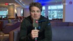 Video «Marc Berthods Grussbotschaft an Leitinger» abspielen