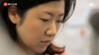 Video «Junge Japaner kämpfen um Anerkennung» abspielen