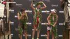 Video «Ironman-WM-Titel kommt in die Schweiz» abspielen