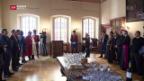 Video «Zerreissprobe der CVP Unterwallis» abspielen
