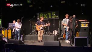Laschar ir video «8 concerts da 15 minutas per persvader il public»