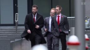 Video «Das Geschäft mit Prozessen» abspielen