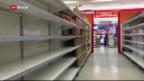 Video «Versorgungskrise: Venezuela vor dem Aus?» abspielen