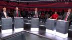 Video «Abstimmungs-«Arena»: Änderung Radio- und Fernsehgesetz» abspielen