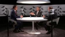 Link öffnet eine Lightbox. Video 10 Jahre nach der Finanzkrise: Können wir wieder Vertrauen haben? abspielen