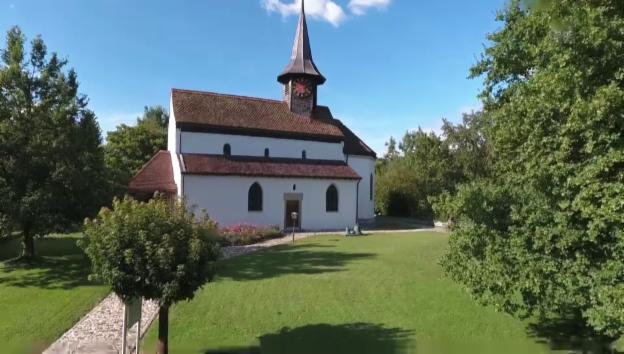 Video «Ortsportrait Wynau» abspielen