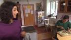 Video «Sandra Krautwaschl stösst auch nach 3 Jahren Experiment auf immer neue Plastic-Spartricks» abspielen