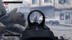 Video ««Die Idee»: Humanitäres Völkerrecht in Videospielen» abspielen