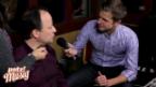 Video ««Potzmusig» hinter den Kulissen: Fredy Reichmuth» abspielen