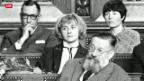 Video «Die Politikerin Trudi Gerster» abspielen