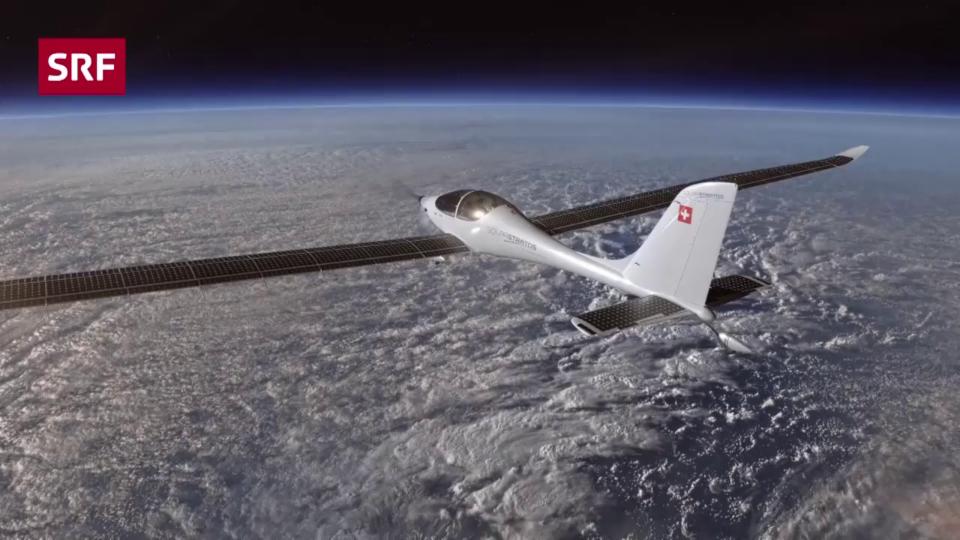 Abenteurer im Dienst der Solarforschung