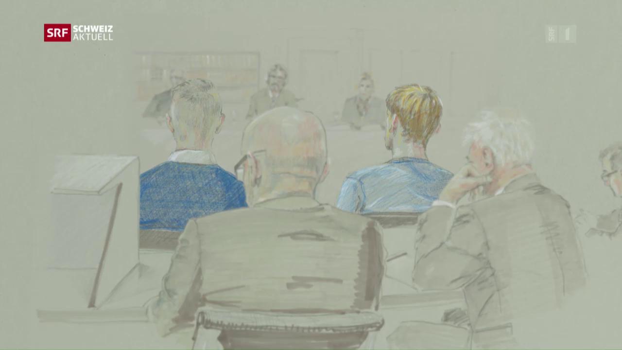 Obergericht überprüft Raser-Urteil