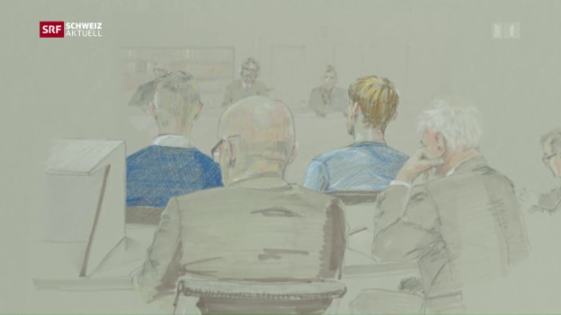 Video «Obergericht überprüft Raser-Urteil» abspielen