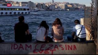 Video «Angst in Istanbul» abspielen