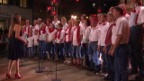 Video «Chor Stein am Rhein: «Proud Mary»» abspielen