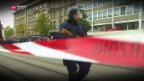 Video «Berner Polizisten sollen politischen Druck ausüben» abspielen