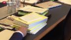 Video «FDP-Krisensitzung im Fall Markwalder» abspielen