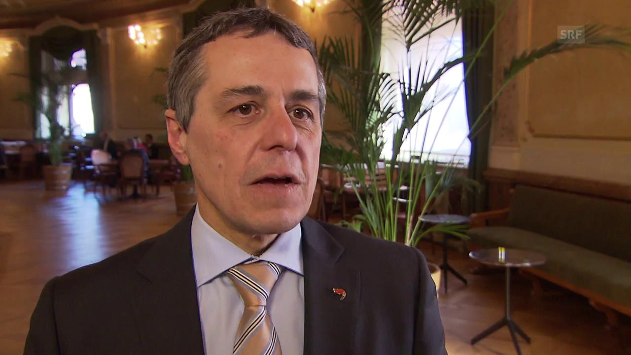 Ignazio Casiss (FDP): «Diese Reform geht in eine falsche Richtung»»