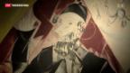 Video «Ein Marc Chagall, den man so nicht kennt» abspielen