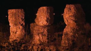 Video «Folge 4: Via Palermo auf die Insel Ustica» abspielen