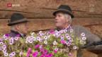 Video «Österreich – Zwischen Tradition und Weltoffenheit» abspielen