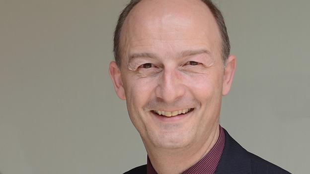 Urs Marti (FDP): Mini Idee für Chur (9.5.2016)