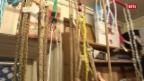 Laschar ir video «Chalandamarz - la giaischla»