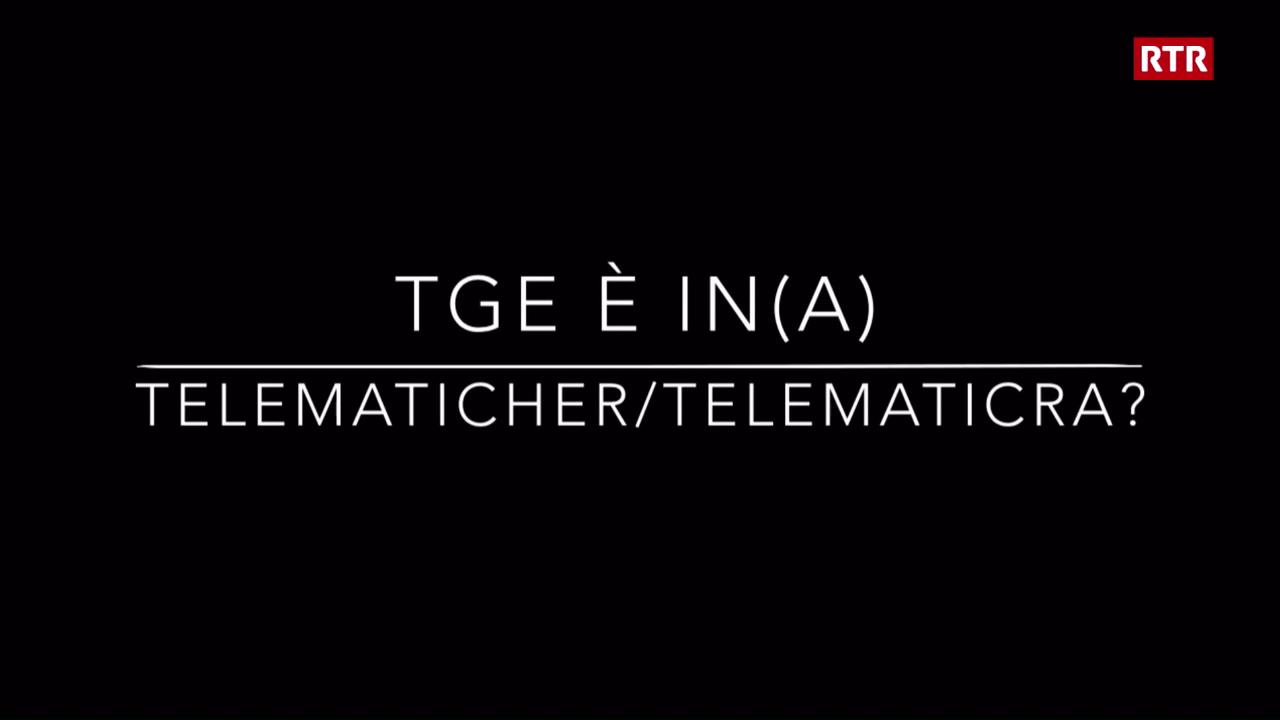 Telematicher telematicra