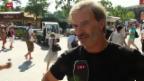 Video «Tennis: French Open, Einschätzung von Heinz Günthardt» abspielen