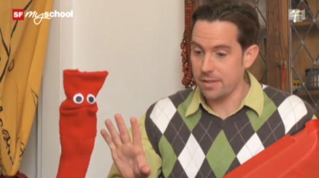Video «David and Red (1/12)» abspielen
