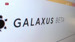 Video «Galaxus startet Onlineshop in Deutschland» abspielen