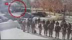 Video «Terror in Jerusalem» abspielen