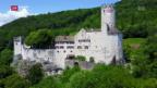 Video «Oensingen und seine Burg» abspielen