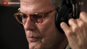 Video «Bassist Charlie Haden gestorben » abspielen