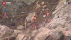 Video «Gotthardstrecke wieder offen» abspielen
