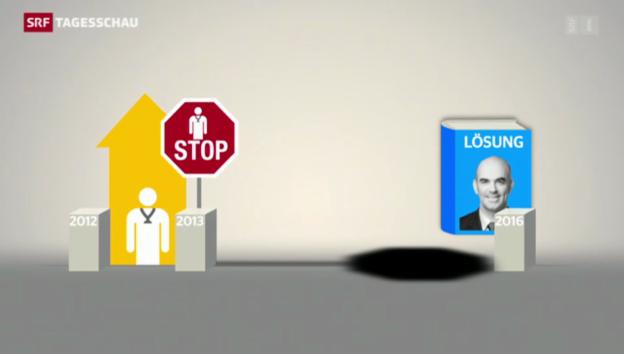 Video «Lösungsansätze für Ärzteregulierung» abspielen