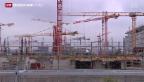 Video «Preisüberwacher verlangt Rechtfertigung für hohe Gebühren» abspielen