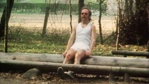 1974: Versteckte Kamera auf dem Vitaparcours