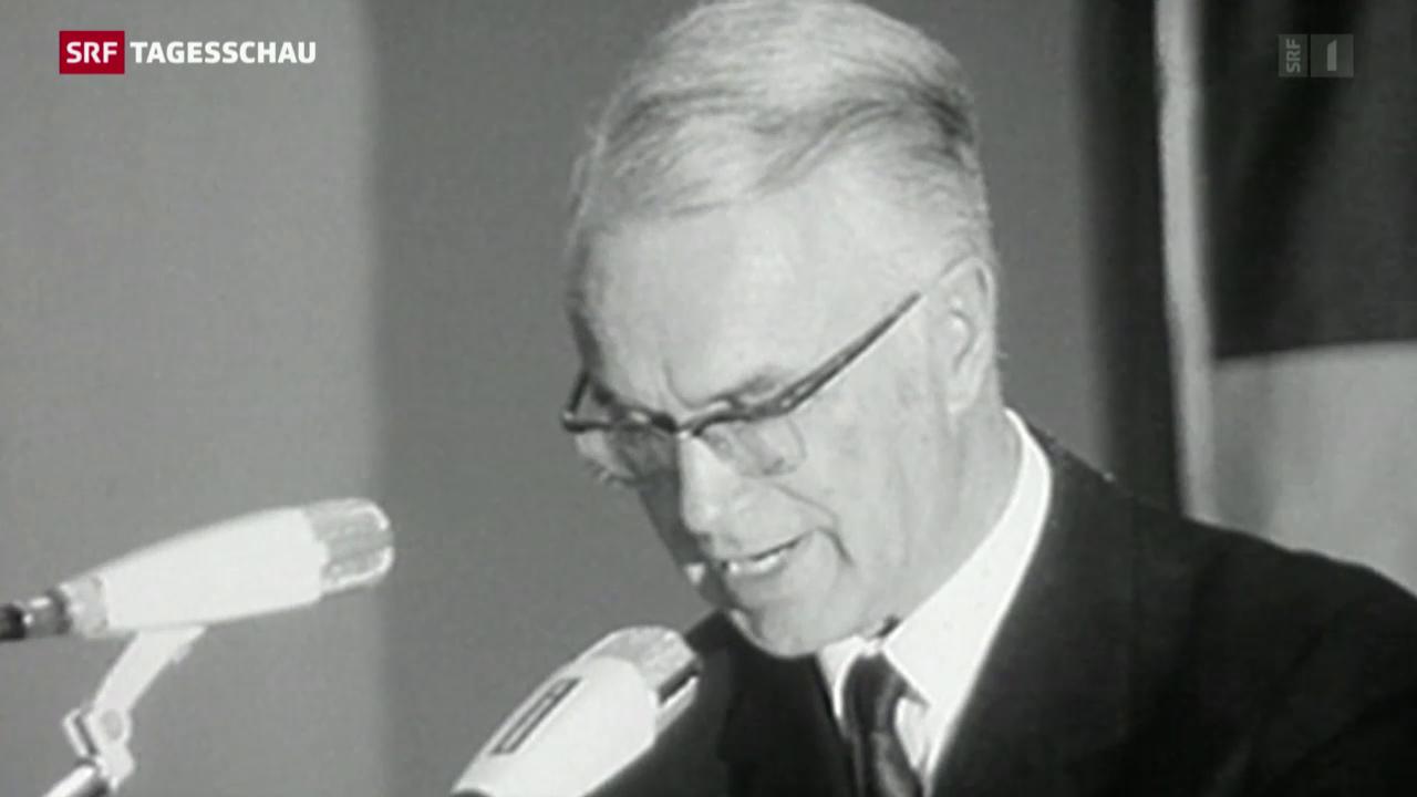 Hans Vontobel, Bankier der alten Schule