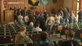 Video «Hinweise zu OSZE-Beobachter» abspielen
