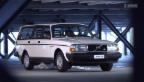 Video ««Volvo 240» – Der Schwedenpanzer» abspielen