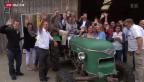 Video «Die Zukunft der BDP» abspielen