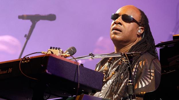 Mit «Superstition» definierte Stevie Wonder den Funk neu