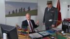 Video «Die Armee verschwindet» abspielen