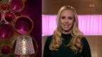 Video ««Glanz & Gloria» mit TV-Satiriker, Jung-Rapper und Winter-Oase» abspielen