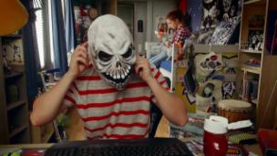 Video ««Oli Mega Vlog» (55): Oli der Schocker» abspielen