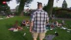 Video «Neue Wege gegen Alkohol und Abfall» abspielen