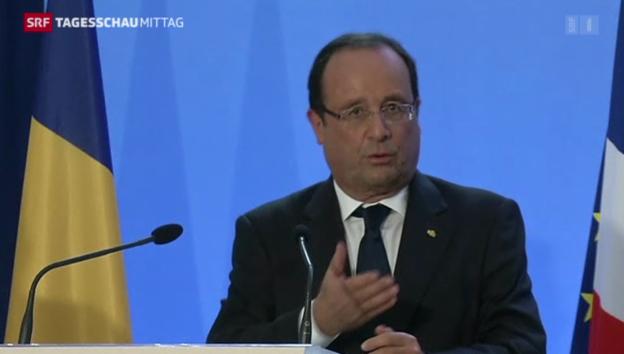 Video «Hollande» abspielen