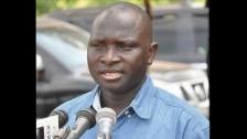 Link öffnet eine Lightbox. Video Wutbürger, Gambia will Sonko, Macron begeistert Franzosen abspielen