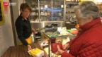 Video «Raclette- und Fondue-Boom» abspielen
